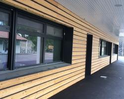 Bardage Bois - Luçon -